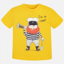 Mayoral koszulka 1054-61 pirate