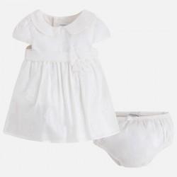 Mayoral sukienka 1824-48 ecri dla dziewczynki