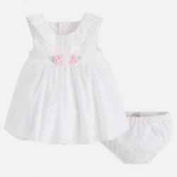 Mayoral sukienka 1822-48 ecri dla dziewczynki