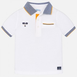 Mayoral bluzka 3132-11 polo