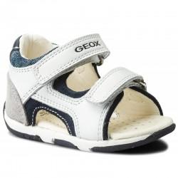 Sandałki buty Geox TAPUZ oddychające B820XC kolor C0899 r20-25