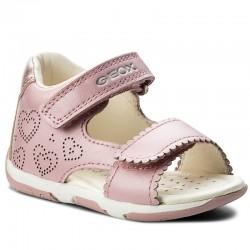 Sandałki buty Geox TAPUZ oddychające B820YB kolor C8010 r20-25