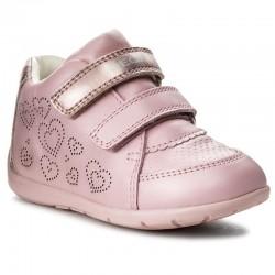 Trzewiki buty Geox KAYTAN oddychające B8251A kolor C8010 r20-25