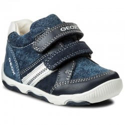 Trzewiki buty Geox NEW BALU oddychające B820PD kolor C0700 r20-25