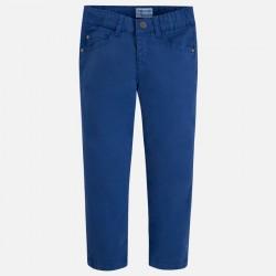 Mayoral spodnie 509-88 z serży dla chłopca w stylu jeansów
