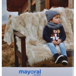 Katalog Mayoral BABY nowa kolekcja jesień zima 2018 2019 rozmiary 68-98