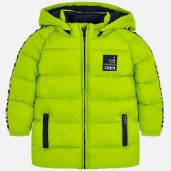 Mayoral kurtka 4420-10 Długa pikowana dla chłopca