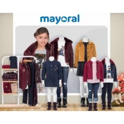 Mayoral nowa kolekcja jesień zima 2018 2019 zestaw MINI PREPPY LONDON rozmiary 92-134
