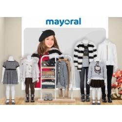 Mayoral nowa kolekcja jesień zima 2018 2019 zestaw MINI NATURAL GREY rozmiary 92-170