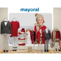 Mayoral nowa kolekcja jesień zima 2018 2019 zestaw MINI INVERNALIA rozmiary 92-170