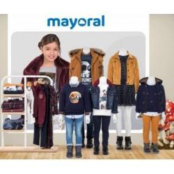 Mayoral nowa kolekcja jesień zima 2018 2019 zestaw MINI AMPLITUDES rozmiary 92-170