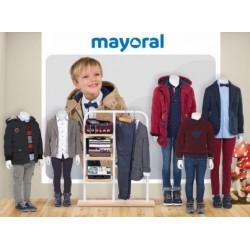 Mayoral nowa kolekcja jesień zima 2018 2019 zestaw MINI COOL LAB rozmiary 92-170