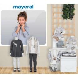 Mayoral nowa kolekcja jesień zima 2018 2019 zestaw BABY MINI SPORT WEAR rozmiary 68-134