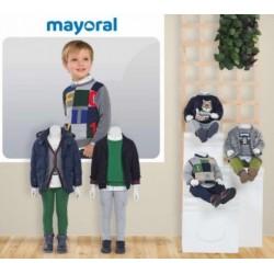 Mayoral nowa kolekcja jesień zima 2018 2019 zestaw BABY MINI GENTLEKIDS rozmiary 68-134