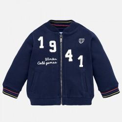 Mayoral bluza 2493-47 z dzianiny dla chłopca