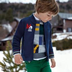 Mayoral kurtka 4405-10 bomberka dla chłopca