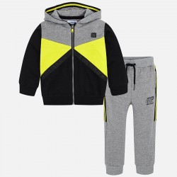 Mayoral Dres 4802-92 ze spodniami i bluzą dla chłopca