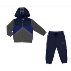Mayoral Dres 4802-94 ze spodniami i bluzą dla chłopca
