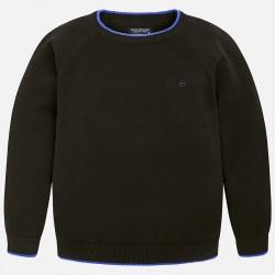 Mayoral sweter 354-64 dla chłopca z trykotu