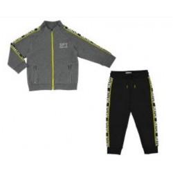 Mayoral Dres 4806-40 z rozpinaną bluzą dla chłopca
