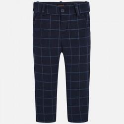 Mayoral Spodnie 4504-57 typu chino dla chłopca Regular fit
