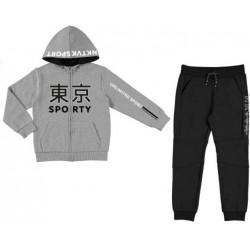 Mayoral dres 7802-28 Bluza i spodnie dresowe sporty dla chłopca