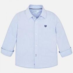 Mayoral koszula 146-50 z długim rękawem