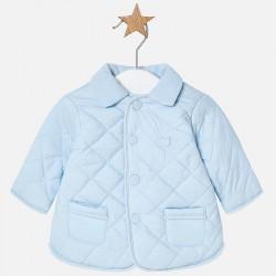 Mayoral Kurtka 2412-32 Płaszcz typu husky dla chłopca