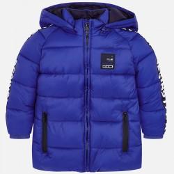 Mayoral kurtka 4420-12 Długa pikowana dla chłopca
