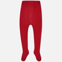 Mayoral rajstopy 10493-33 kolor czerwony