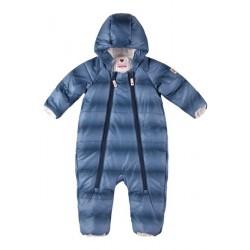 Reima Kombinezon zimowy niemowlęcy LUMIKKO 510304 kolor 6795