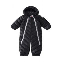 Reima Kombinezon / śpiworek niemowlęcy Virkaten 510303 kolor 9990 czarny