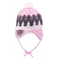 Reima czapka Wełniana NIETOS 518486 kolor 4120