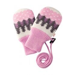 Reima Rękawiczki dla niemowląt Niila 517185 kolor 4120