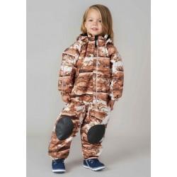 Reima Dziecięcy kombinezon zimowy Reimatec® NUVVUS 510313 kolor 1461