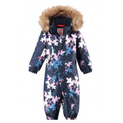 Reima Dziecięcy kombinezon zimowy Reimatec® LOUNA 510300 kolor 6989
