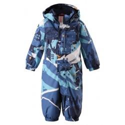 Reima Dziecięcy kombinezon zimowy Reimatec® LUOSTO 510301 kolor 6795