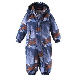 Reima kombinezon zimowy Reimatec® PUHURI 510306 kolor 6981