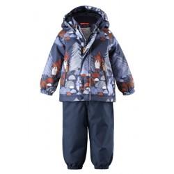 Reima kombinezon zimowy Reimatec® RUIS 513117 kolor 6981