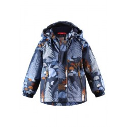 Reima KURTKA zimowa Reimatec® RUIS 511267 kolor 6981