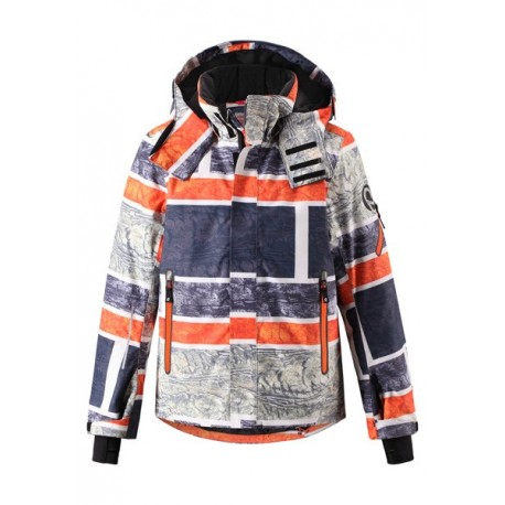 Reimatec® kurtka zimowa WHEELER 531361B kolor 0791