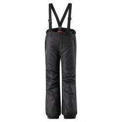 Reima Spodnie narciarskie zimowe Reimatec TIERA 532154 kolor 9990