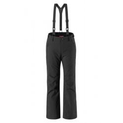 Reima Spodnie narciarskie zimowe Reimatec VOYAGE 532150 kolor 9990
