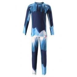 Komplet bielizny termoaktywny Reima LHOTSE 536300 kolor 6981