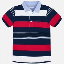 Bluzka Mayoral 3114-17 koszulka polo
