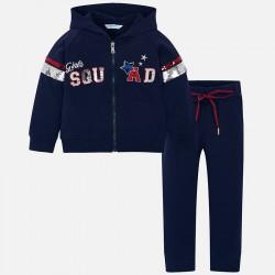 Komplet Mayoral 3808-75 Komplet dresowy dla dziewczynki