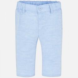 Spodnie Mayoral 1510-35 Długie spodnie garniturowe dla chłopca Newborn