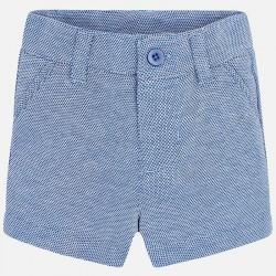 Spodenki Mayoral 1206-85 Krótkie spodnie wizytowe dla chłopca Newborn