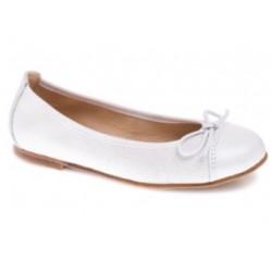 Buty do komunii dziewczęce Pablosky 332403 kolor biały