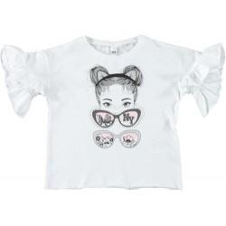 Bluzka dziewczęca iDO W517